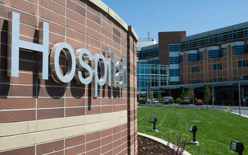 NHS Hostpitals